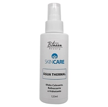 Água Thermal 120ml